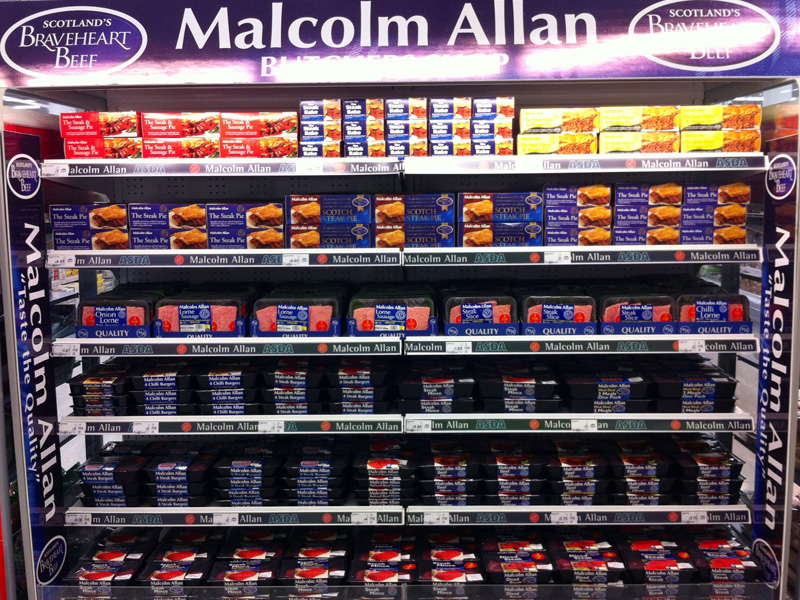 History | Malcolm Allan