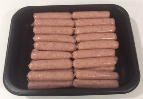 Little Bit Lighter Pork Sausages
