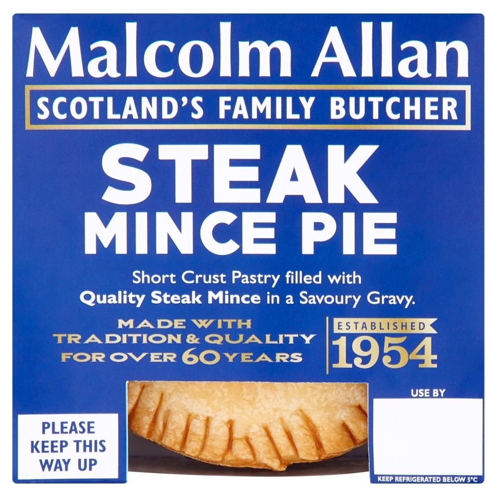Classic Pie | Malcolm Allan