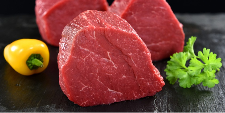 Whole Fillet - Meat Products | Malcolm Allan